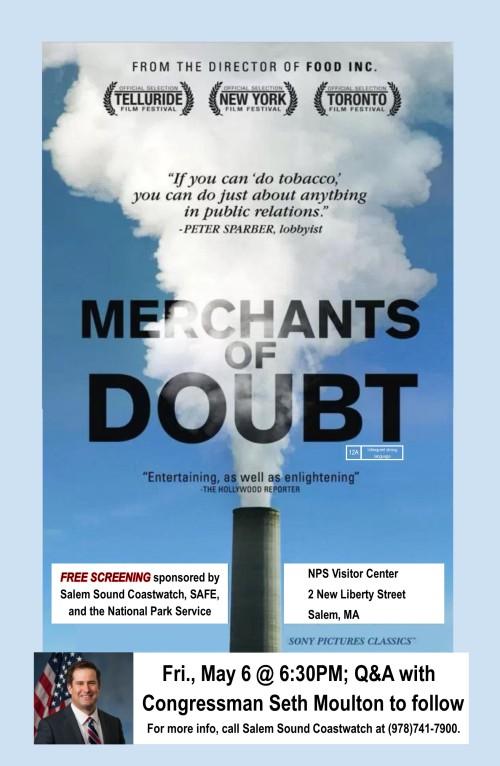 merchants of doubt v.6