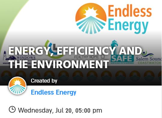 energy efficiency and the environment