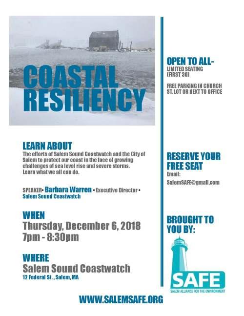 SAFE- Coastal Resilency poster 12-6-18 (1)